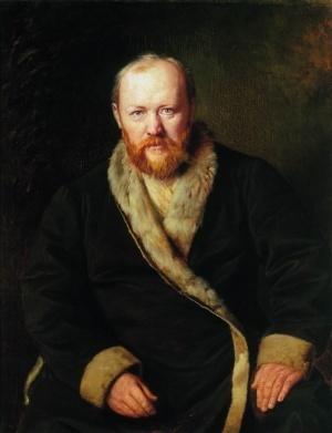 Великий русский драматург александр