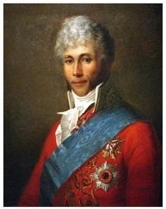 Граф () Михаи́л Федо́тович Каме́нский (8 августа ) — полководец...