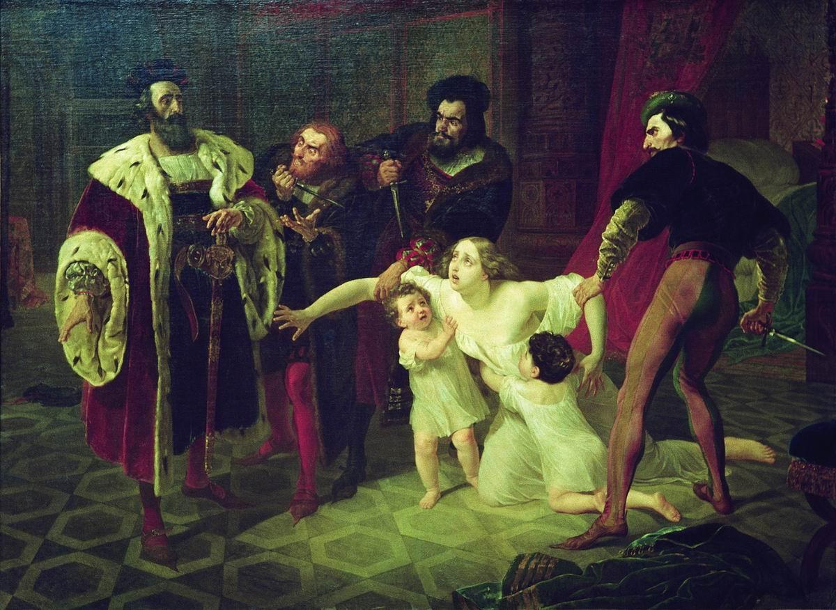 Секс с графинями и графами 23 фотография