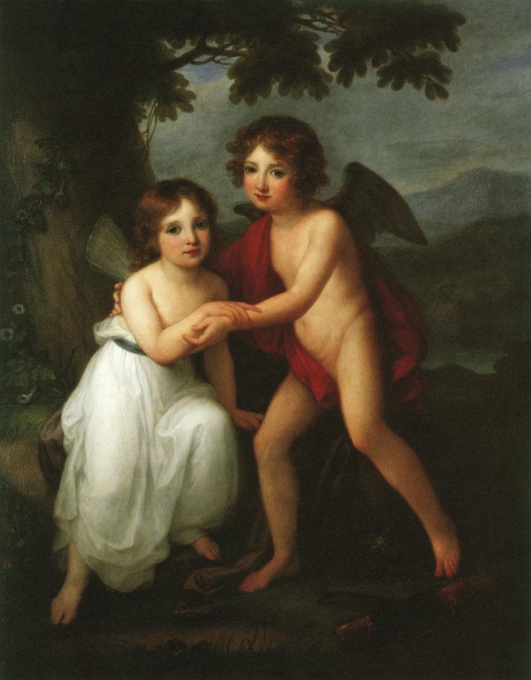 С картины абугейро работа выполняется в классической технике послойной масляной живописи
