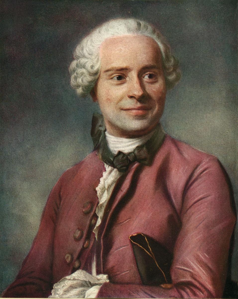 Jean le rond dalembert, dalembert) (1717-1783) французский философ-просветитель математик, механик и
