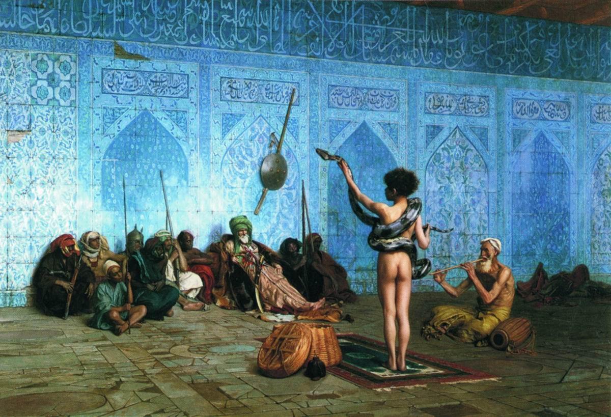 Секс развлечения цезарей 6 фотография